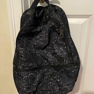 lululemon athletica Bags - BRAND NEW LULULEMON BACKPACK!!!